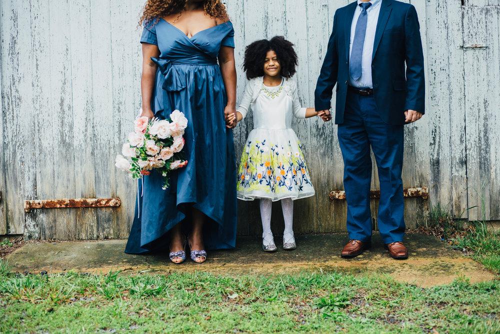 Look Back on 2017 // Always Creating Studio // Northern Virginia Wedding Designer