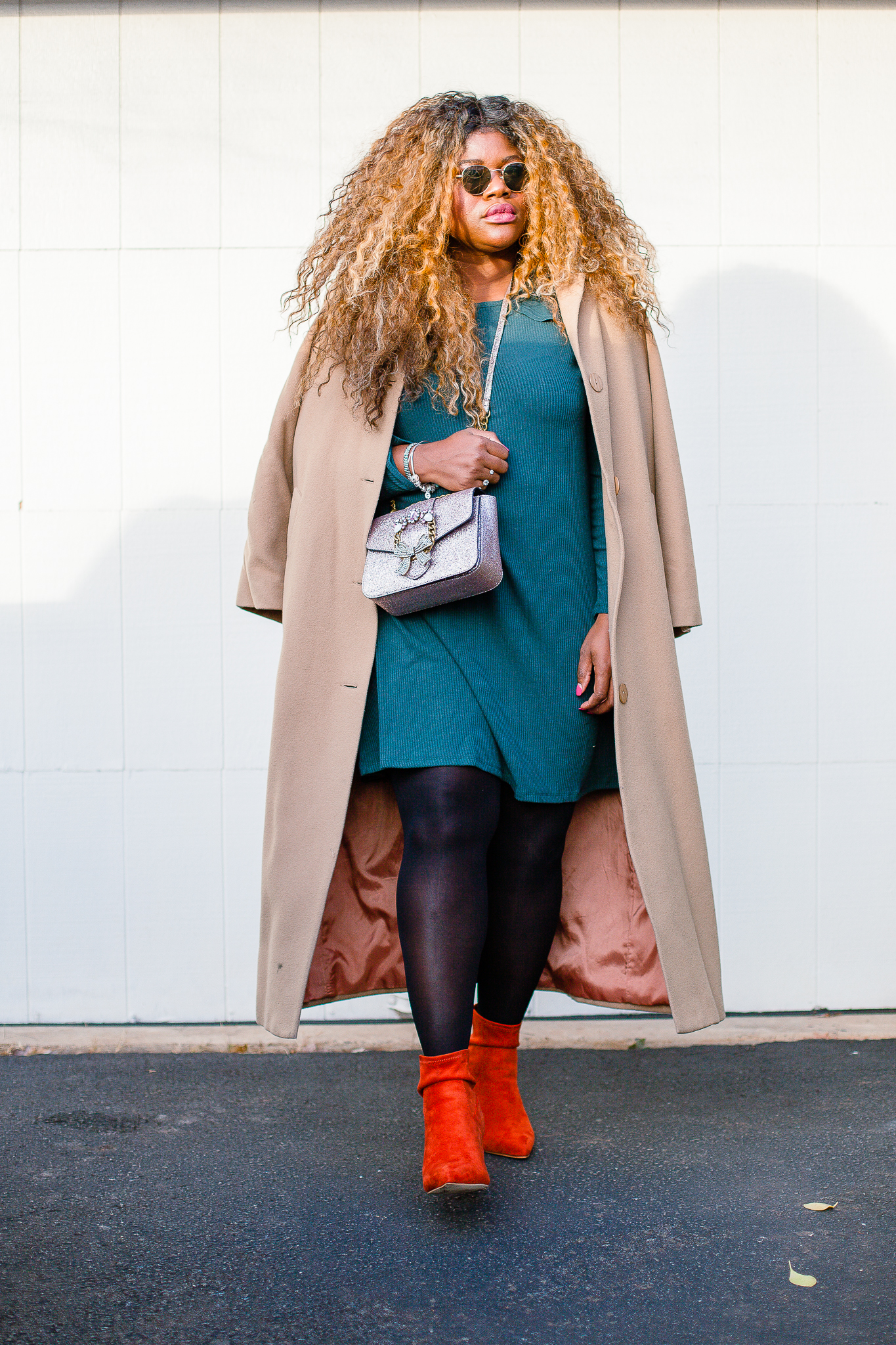 {Always Creating Blog // Picante by JustFab}