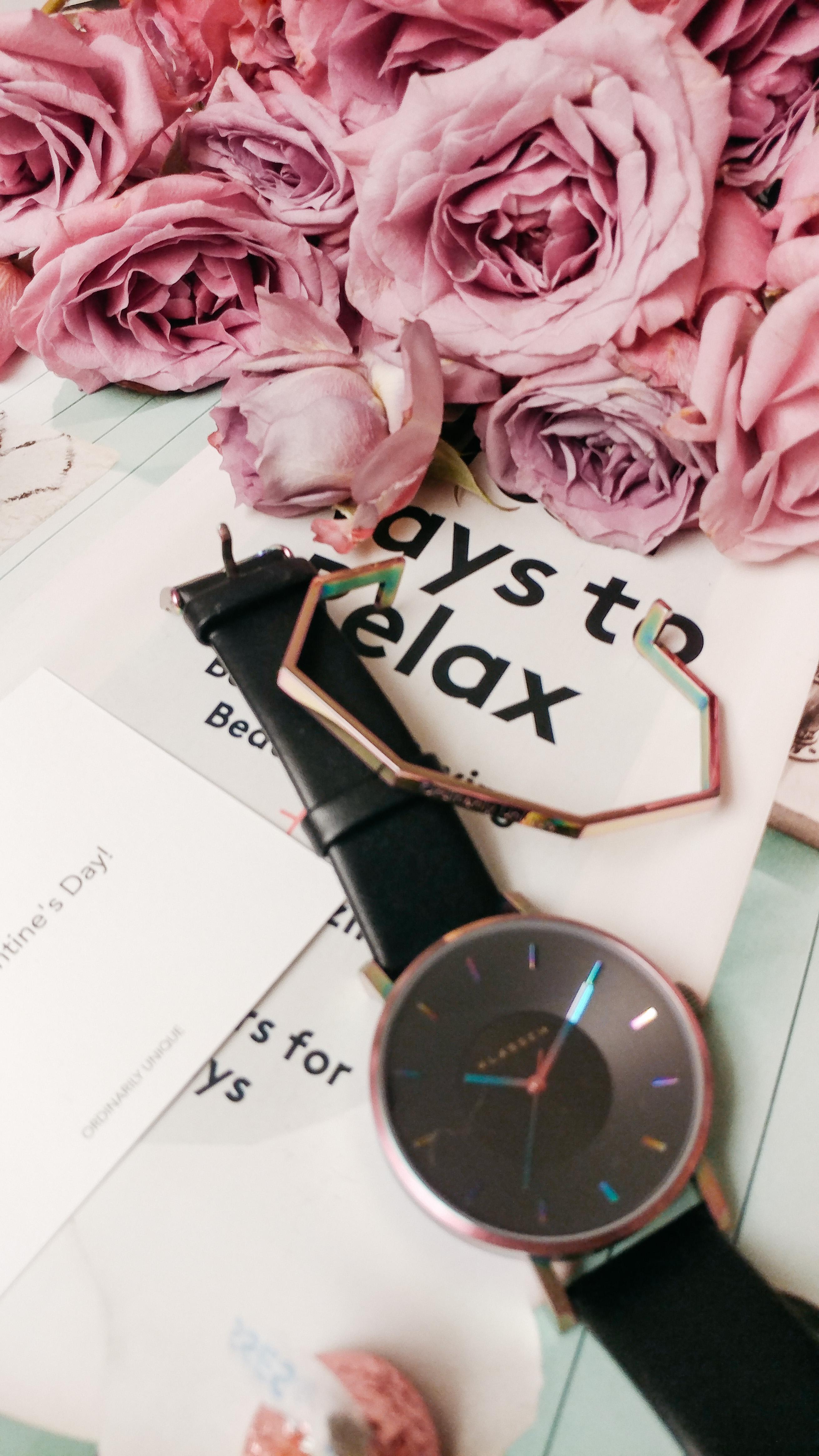 {Happy Valentine's Day // Always Creating Blog x KLASSE14}