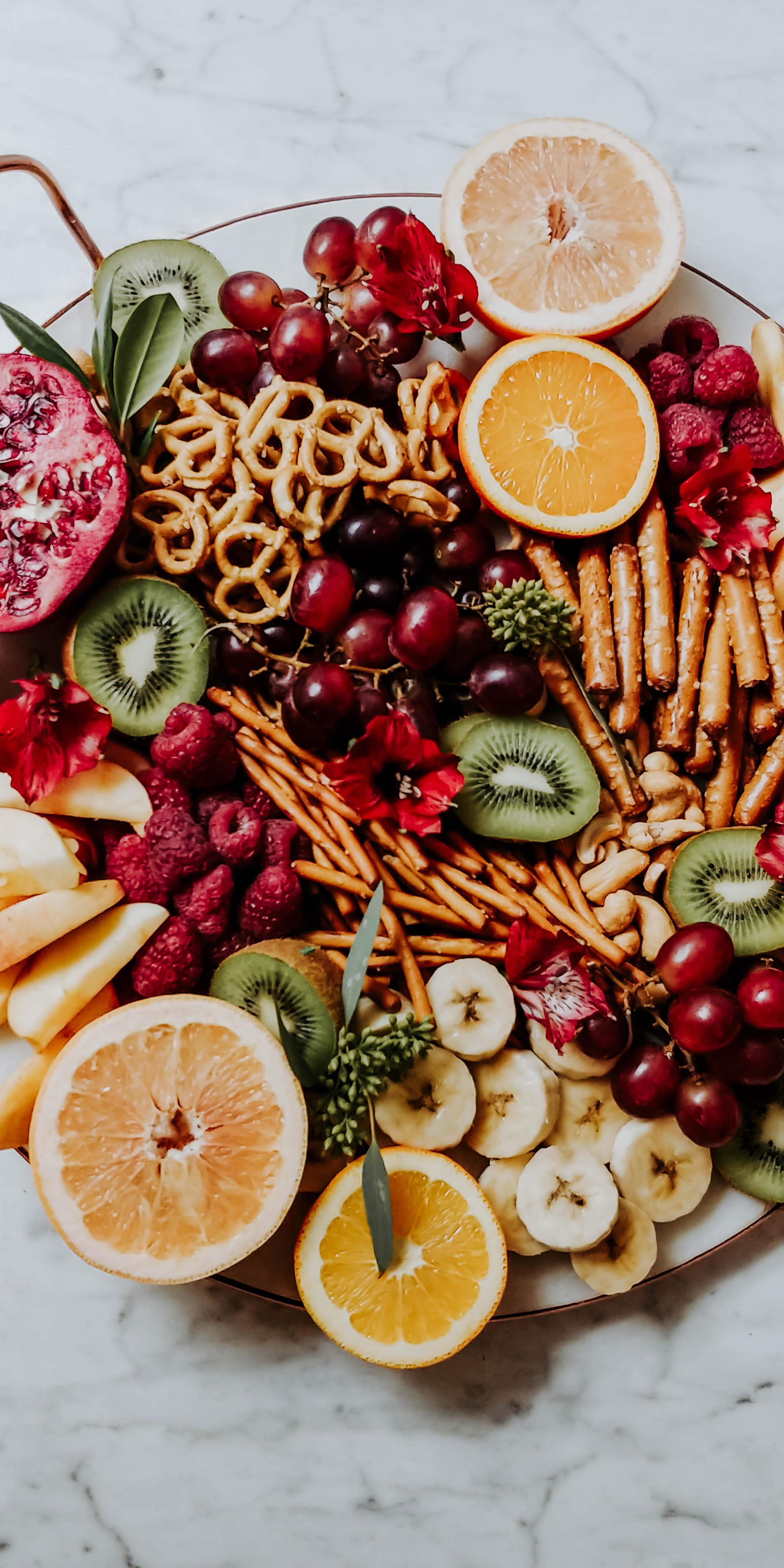 Always Creating Blog x Quinn Snacks + Whole Foods