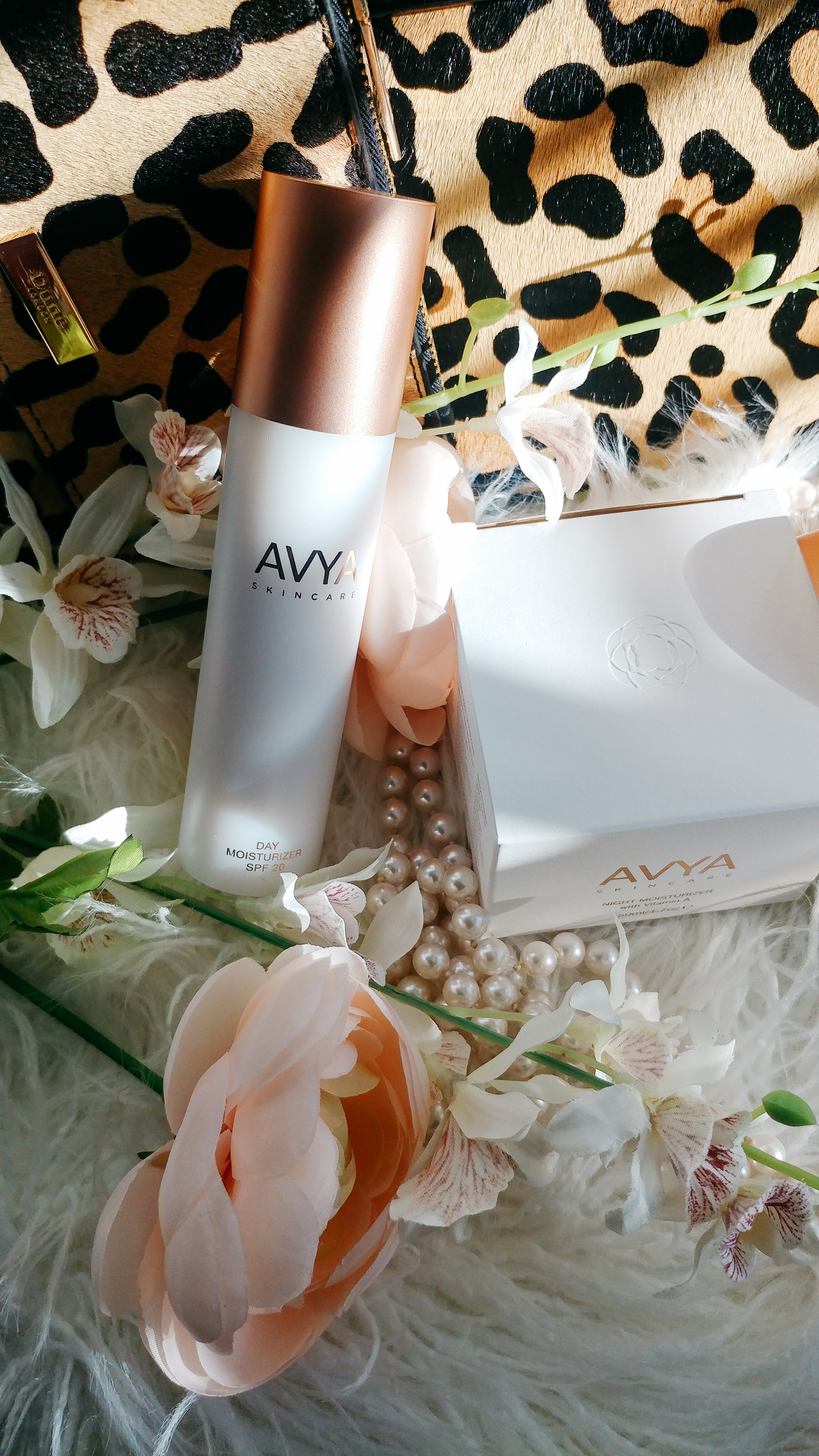 {Always Creating Blog // Avya x Always Creating Blog}