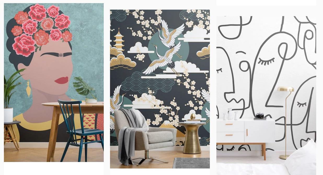Always Creating Blog x MuralsWallpaper